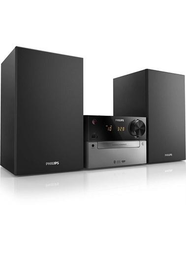 Philips BTM2335/12 Mikro Müzik Sistemi Siyah